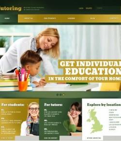 30+ WordPress Education Themes