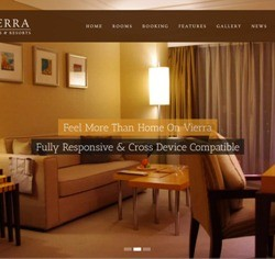 60+ Best Travel & Hotel WordPress Themes