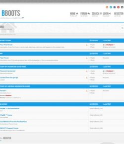 45+ Free and Premium phpBB Themes