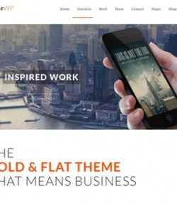 10+ Best App Showcase WordPress Themes