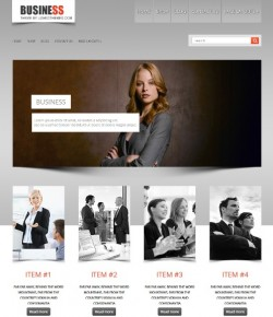 130+ Free Responsive WordPress Themes