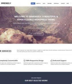 40+ Best Free and Premium WordPress Themes 2013