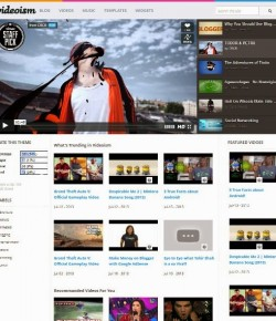 10+ Free Blogger Video Templates
