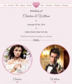 40+ Best WordPress Wedding Themes