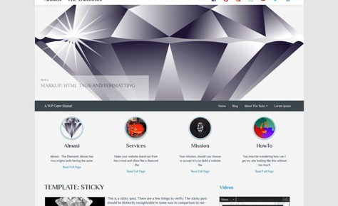 150+ Best Free WordPress Themes 2014