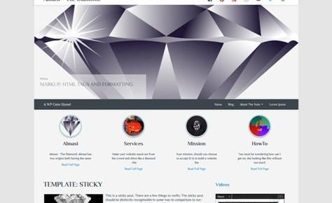 150+ Best Free WordPress Themes 2014