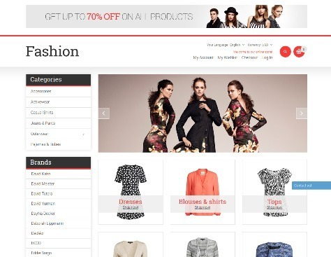 50+ Best Premium Magento Themes and Templates
