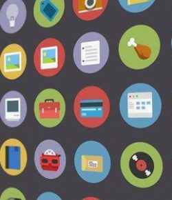 20+ Free and Premium Vector Icons Set