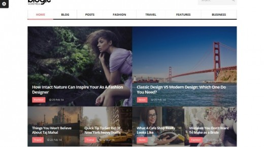15+ Best Responsive WordPress Themes 2015