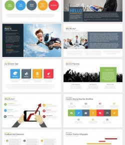 20+ Best Premium PowerPoint Templates