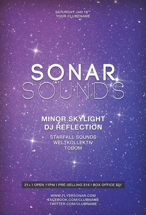 Sonar Sound
