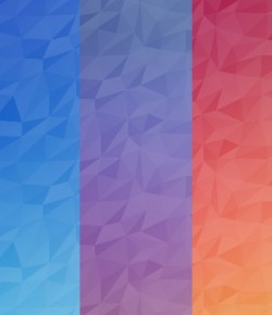 25+ Free Polygon Backgrounds