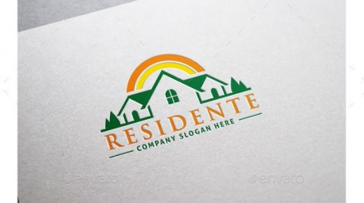 20 Building Logo Designs for Inspiration