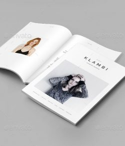 25 Best Magazine Layout Templates