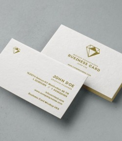40 Free and Premium PSD Business Card Mockups