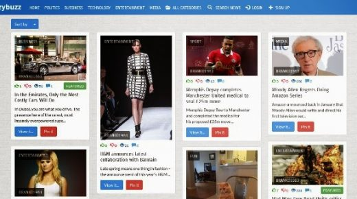 20+ Best PHP Social Network Scripts