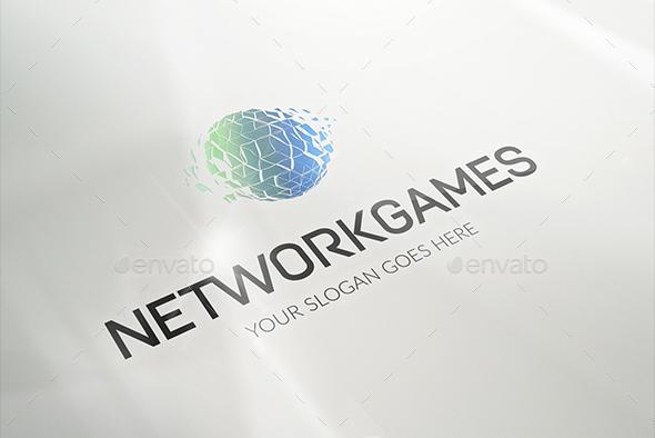 White Plastic Logo Mock-ups V1