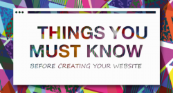 Seo Tips You Should Know Before Creating A Website