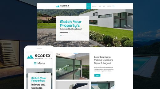 Top 10 Most Eye-Catching Landscaping WordPress Themes