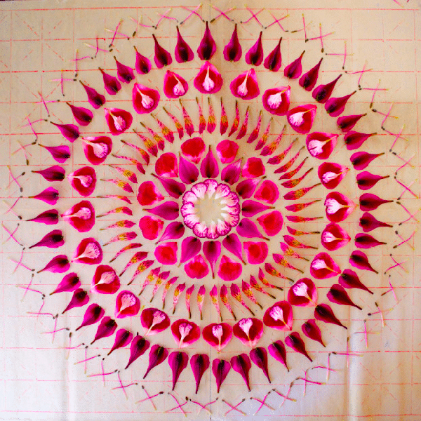 Mandala Designs 2019: Express Yourself With Gorgeous Graphics