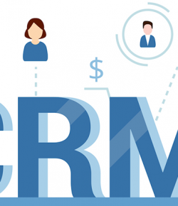 CRM: A SaaS Product with caliber to rule the industry down the road
